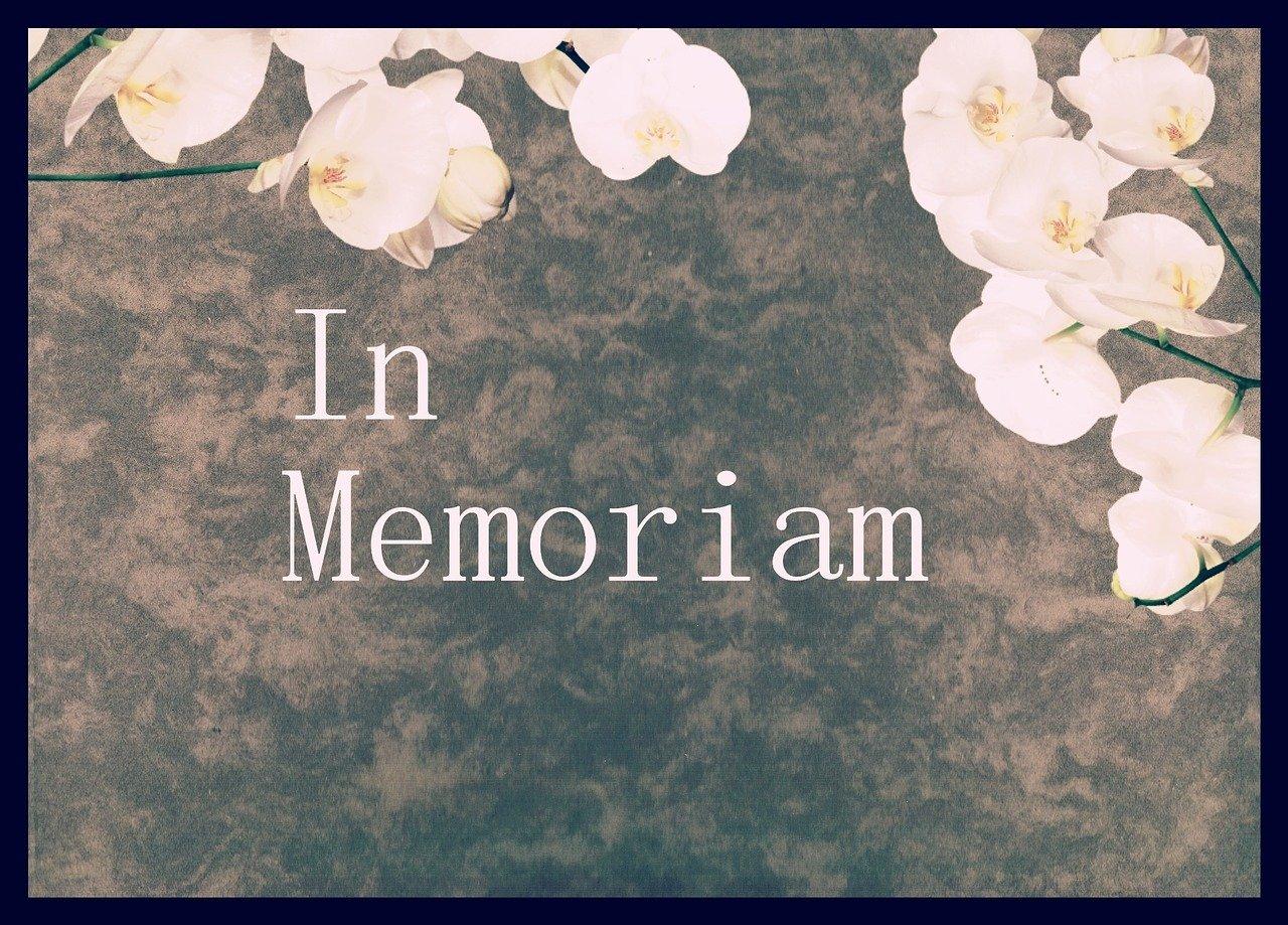 In Memoriam Wiel Schoolmeesters